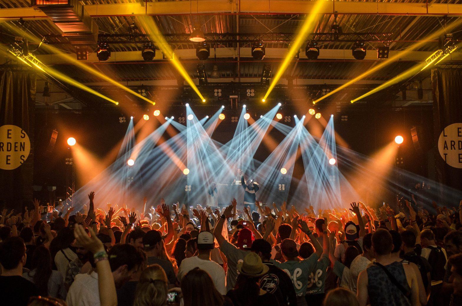 Festivals de musique, tout savoir