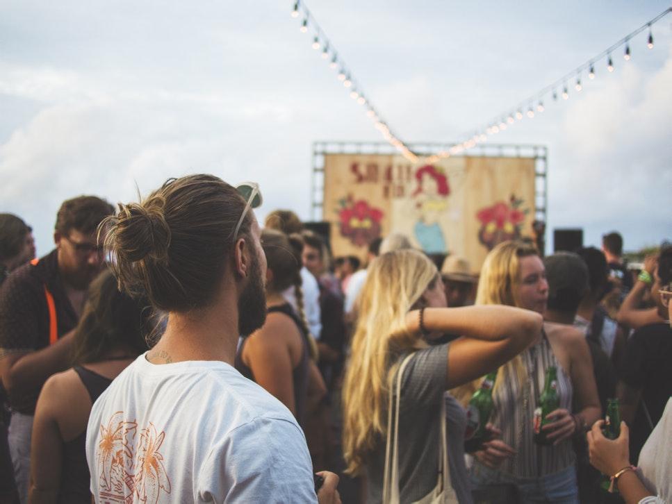 Les festivals, un tremplin pour les artistes ?