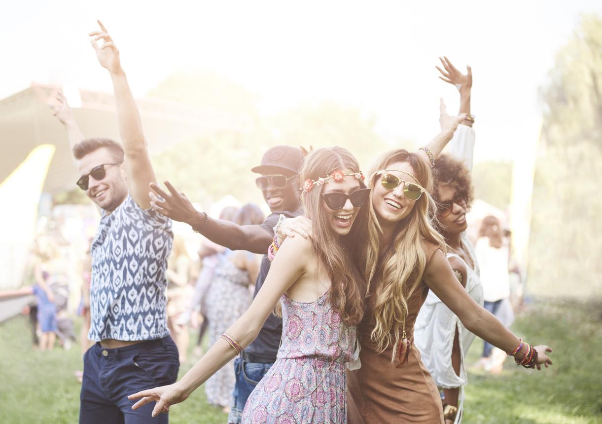 Festivals populaires : Coachella
