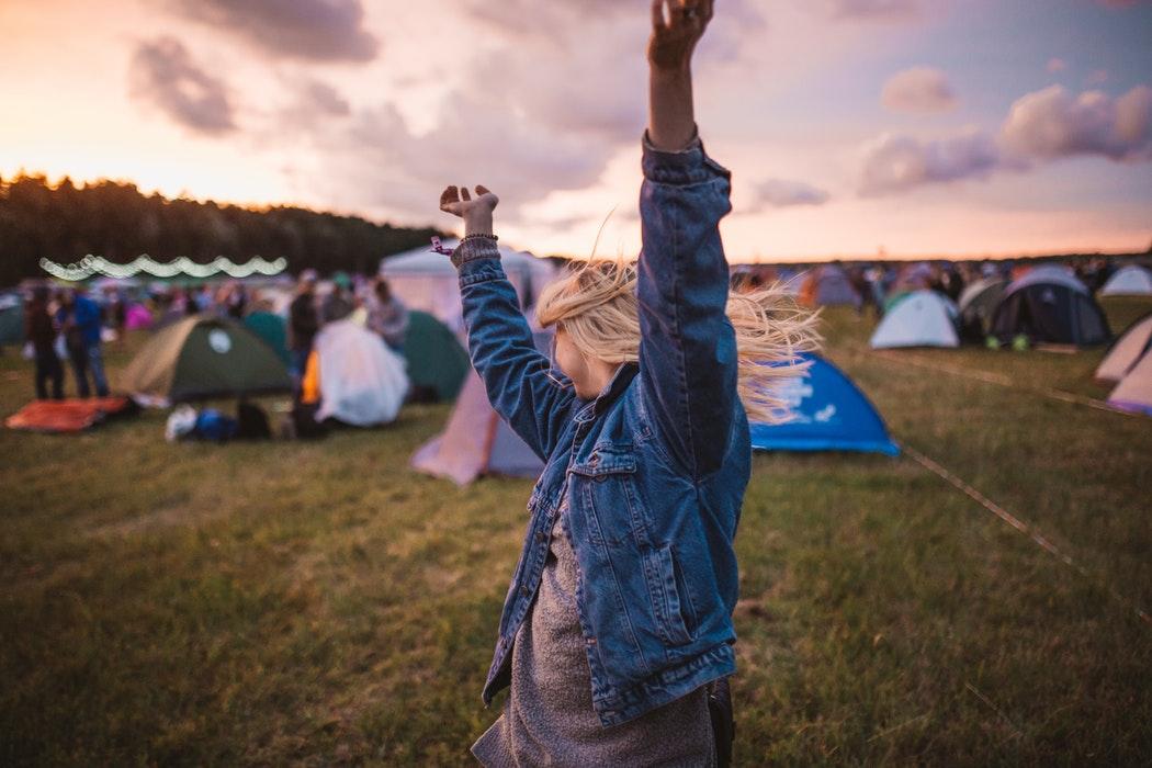 Assister à un festival, quoi prévoir ?