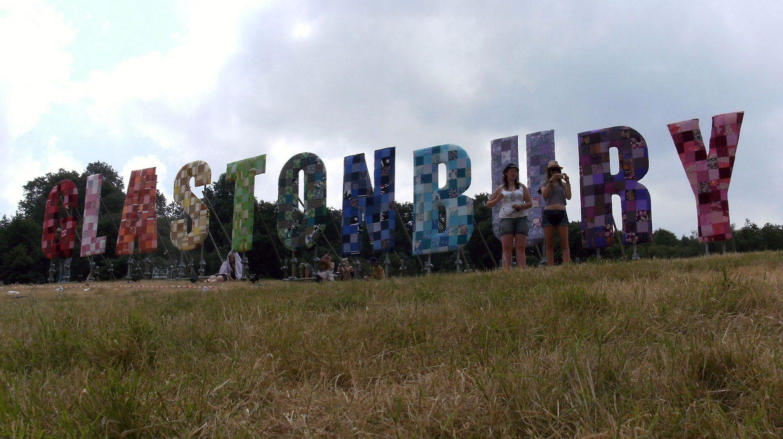Festivals populaires : Glastonbury